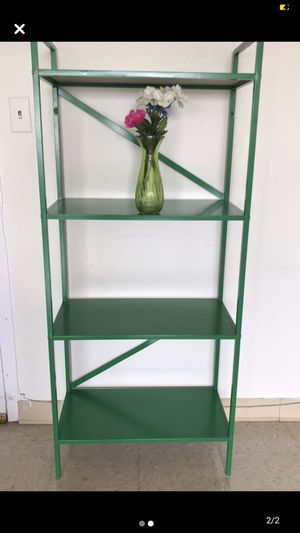 Stager shelving unit from ikea for Sale in Brooklyn, NY