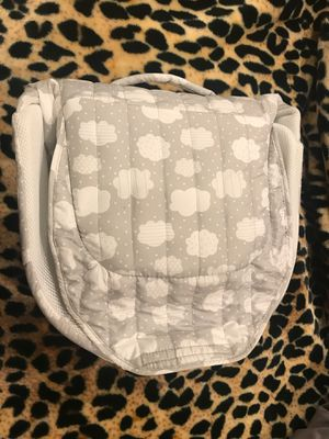 New never been used Baby Delight Snuggle Nest Infant Sleeper for Sale in Las Vegas, NV
