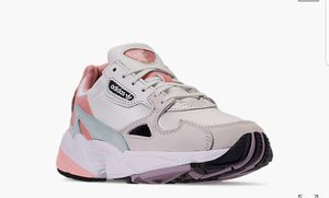 WOMEN'S Adidas FALCON brand new with box 9 for Sale in Silver Spring, MD