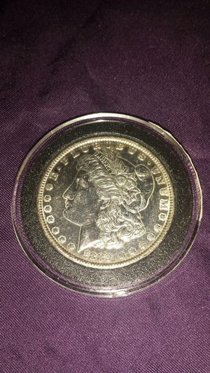 1889 Morgan Silver Dollar XF for Sale in Antioch, CA