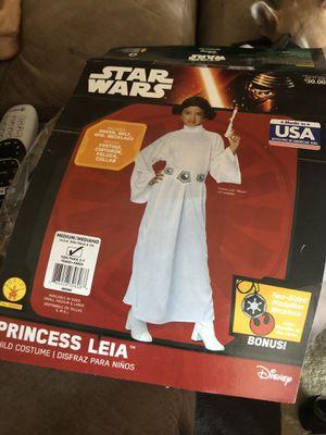 Star Wars costume Princess Leia storm trooper r2d2 dog for Sale for sale  Denver, CO