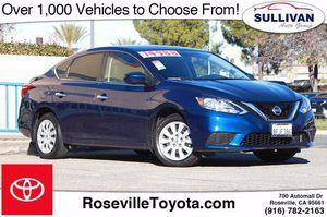 2018 Nissan Sentra for Sale in Roseville, CA