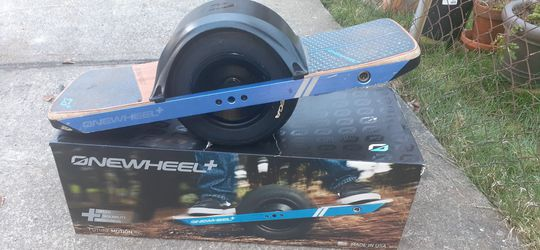 Onewheel for Sale in Burien,  WA