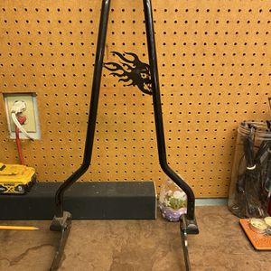 Sissy Bar For FLXR Low Rider for Sale in Lodi, CA