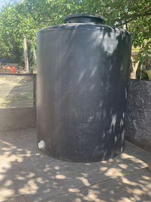 470 gallon water tank for Sale in Oroville, CA