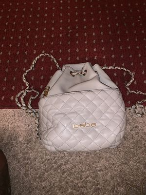 Bebe purse/backpack for Sale in Houston, TX