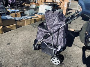 Pals and pets pet stroller for Sale in Redondo Beach, CA
