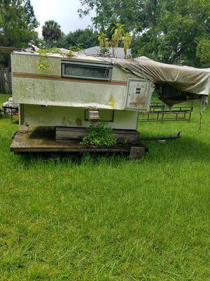 Truck bed camper / trailer $25 for Sale in Parrish, FL