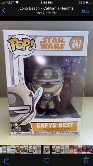 Pop! Star Wars Enfys Nest for Sale in Long Beach, CA
