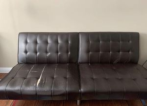 Convirtable sofa for Sale in St. Louis, MO