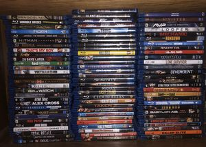All DVDs and Blu-ray for Sale in Portland, OR