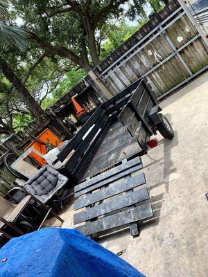 Utility trailer for Sale in Davie, FL