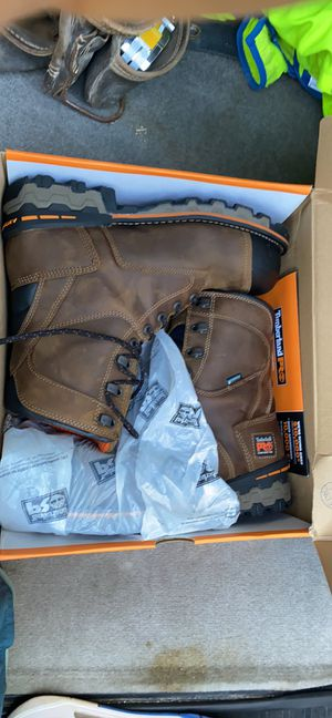Timberland work boots for Sale in Woodbridge, VA