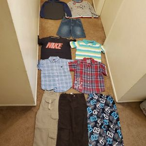 Excellent Condition Size 7t Boy Clothes for Sale in Garden Grove, CA