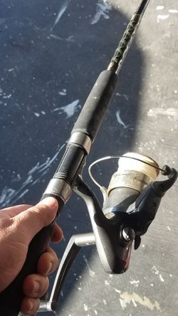 Fishing Rod and Reel for Sale in Fresno,  CA