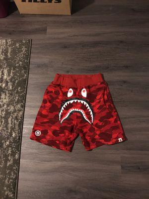 Bape shorts XL for Sale in South Jordan, UT
