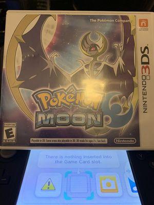 Nintendo 3DS XL Pokémon X/Y Blue - Limited Edition for Sale in San Diego, CA