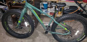 2016 Jamis Roughneck Fat Bike. Small frame for Sale in Saint ANTHNY VLG, MN