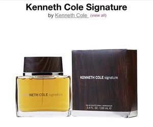 Kenneth Cole Signature Men's Cologne for Sale in Greater Landover, MD
