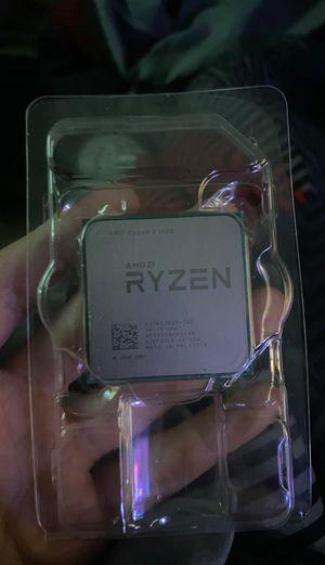 Ryzen 5 1600 (Non AF) for Sale in Bondurant, IA