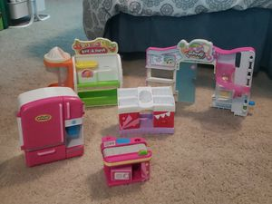Shopkins Stages for Sale in Orlando, FL