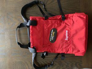 Supreme bag backpack for Sale in Jurupa Valley, CA