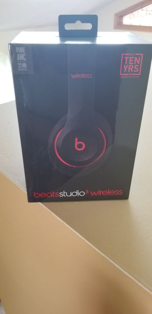 Beats Solo3 Wireless headphone for Sale in Minneapolis, MN