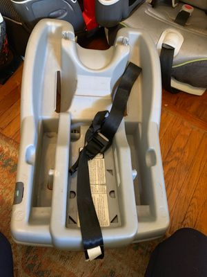 Greco click connect car seat base for Sale in Claremont, CA