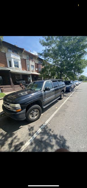 Chevy for Sale in Philadelphia, PA