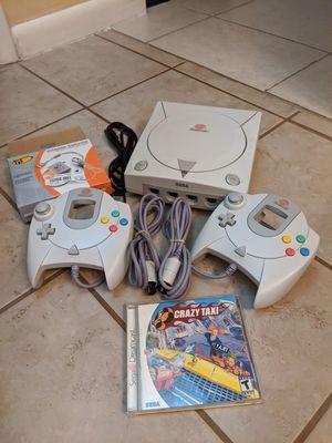 Sega Dreamcast for Sale in Miami, FL