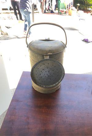 Vintage watering can for Sale in La Mesa, CA