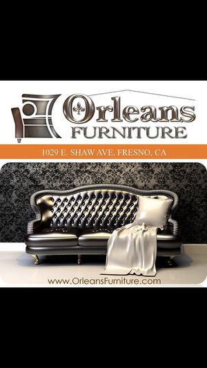 Orleans for Sale in Fresno, CA