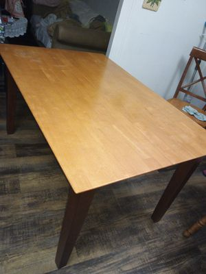 Kitchen table for Sale in Matthews, NC