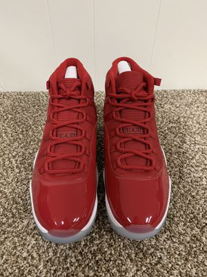 Jordan 11 Win Like '96 for Sale in Battle Creek, MI