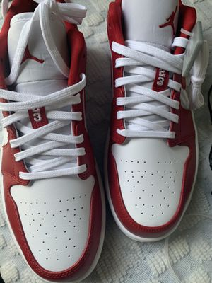 Air Jordan 1 Gym Red Low Size 10 for Sale in Columbia, SC