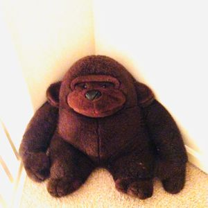 Gorilla Stuffed Animal for Sale in Sherwood, OR