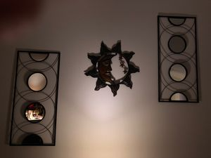 Wall mirror decor for Sale in Vancouver, WA