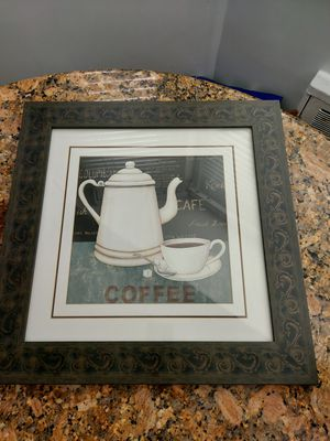 Kitchen wall decor for Sale in Levittown, NY