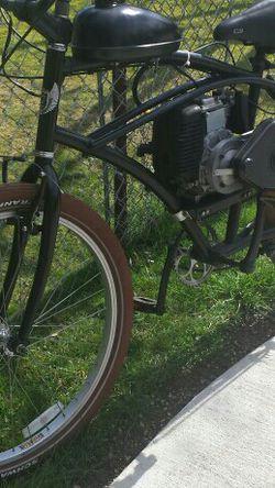 Motorized Mini Bike for Sale in Tacoma,  WA