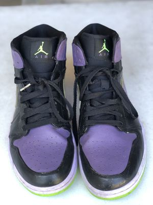Air Jordan 1 retro joker for Sale in Sacramento, CA