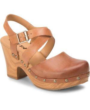 Brand new KORKS – Abloom Slingback Clog Sandal 9M for Sale in San Bruno, CA