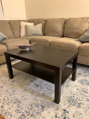 Simple coffee table for Sale in Oakland, CA