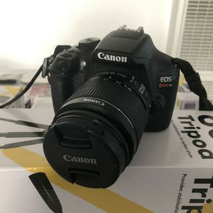 Rebel Canon T 6 for Sale in Glendale, CA