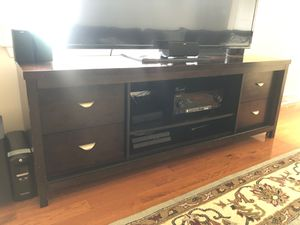 Media/console Table for Sale in Canonsburg, PA