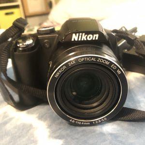 Nikon digital camera - Great Beginner DLSR! for Sale in Boynton Beach, FL