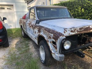 C10 short bed 1969 for Sale in South Miami, FL