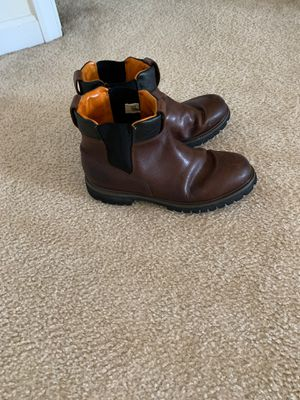 Men's Timberlands Boots for Sale in Gainesville, VA
