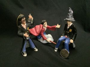 Collectible Harry Potter figurines for Sale in Orange, CA