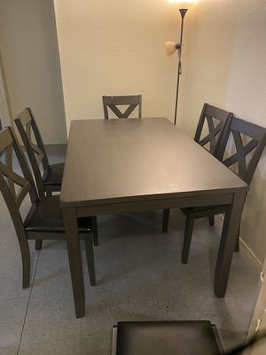 Dining set for Sale in San Diego, CA