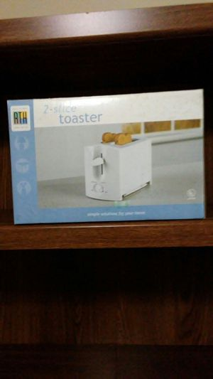 Toaster for Sale in TN, US